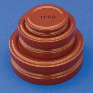 新光電子(大正天びん) 円盤分銅 (鉄塗装) M2級(3級) 10g M2DF-10G