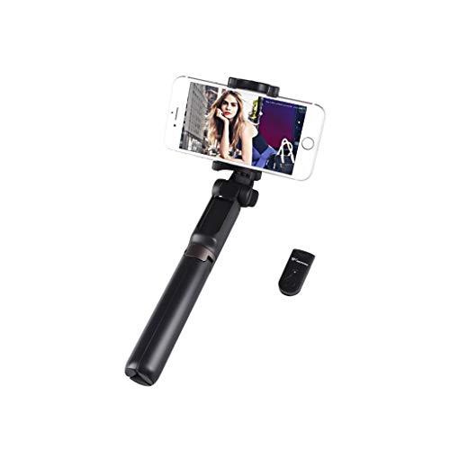 Xxw lamp Cellulare Bastone Selfie Staffa treppiede Mini Wireless Bluetooth Telecomando autoscatto artefatto Asta del Telefono Mobile