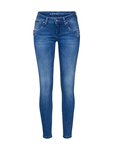Gang Damen Jeans Nikita Blue Denim 29