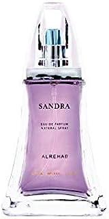 Al Rehab Sandra For Women 80ml - Eau de Parfum