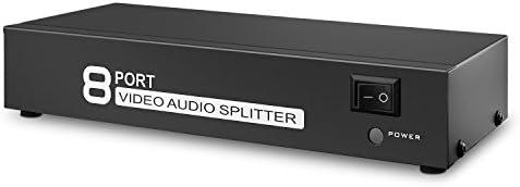 Top 10 Best tv audio out amplifier