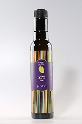 Frantoio - Extra natives Olivenöl, handgeerntet und kaltgepresst, Kroatien