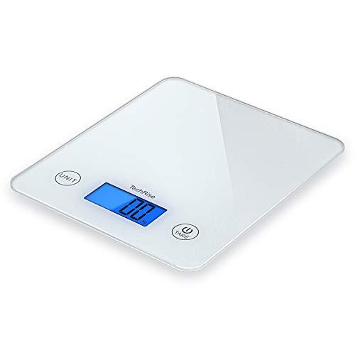 Balance Cuisine Electronique, TechRise Balance numérique de...