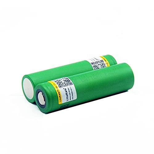 3.6V 18650 US18650 VTC5A 2600mAh Batería de Alto Drenaje 40A 3PCS