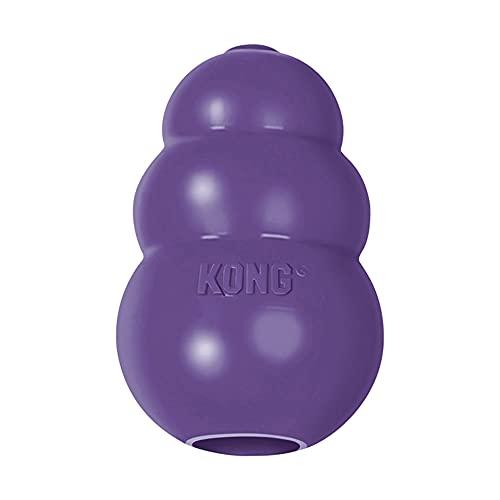 Kong Sênior Brinquedo Interativo Small