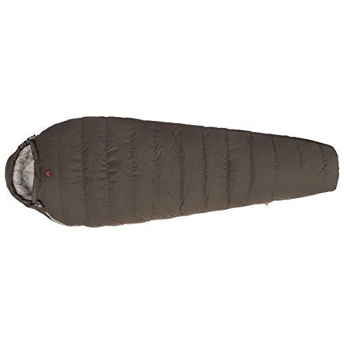 Robens Unisex– Erwachsene Serac Schlafsack, Mehrfarben, One Size