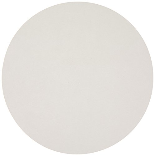 Whatman - 1001150-100 4712B40PK 1001150 Grade 1 Qualitative Filter Paper, 150 mm Thick and Max Volume 571 ml/m (Pack of 100)