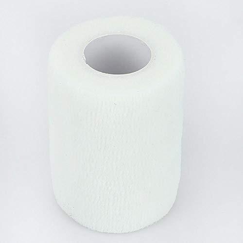 3/5 stuks 7,5 cm * 4,5 m waterdicht zelfklevend elastisch verband samenhangend verband