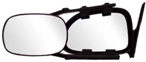 CIPA 11950 Universal Clip-On Towing Mirror