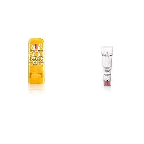 Elizabeth Arden - Crema Stick Eight Hour para Protección Solar SPF50 6.8 g + Crema corporal 50 ml