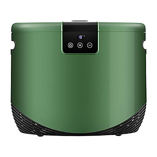 Mini Frigoríficos 25 litros Nevera Inteligente de Temperatura Aplicar para Dormitorio Oficina Coche Uena Opciónel Cuidado la Piel y Los Cosméticos