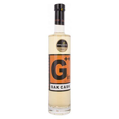 Gin+ Oak Cask Gin