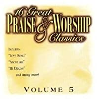 Vol. 5-16 Great Contemporary Christian