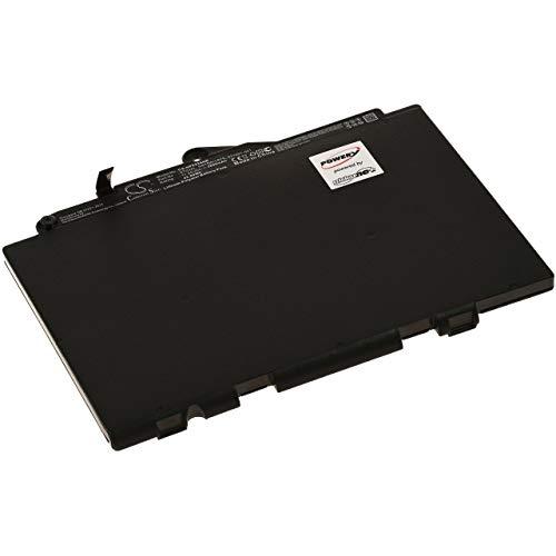 Batterij voor Laptop HP EliteBook 820 G4 Z2V79EA, 11,55V, Li-Polymer