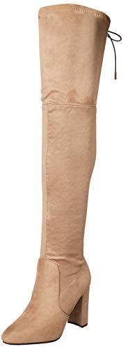 Botas Mujer Altas  marca Yoki