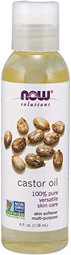 Aceite De Ricino marca Now Solutions