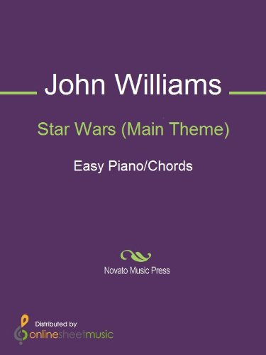 Star Wars (Main Theme) (English Edition)