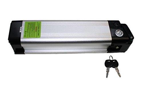Akku 24 V 10Ah Lithium Ionen E-Bike,Pedelec,Elektrofahrrad z.B. Prophete, Cyco