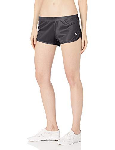 Soffe Women's Her Ranger Panty, Black, Small