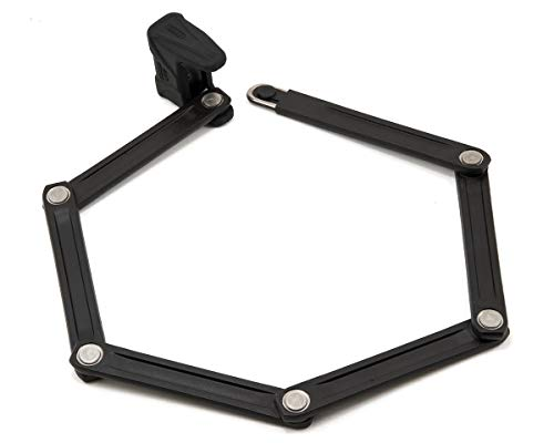 Abus 6050/85 Black - Bordo Lite Negro