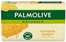 Palmolive Naturlig Mjölk Och Honung Tvål, 90 g