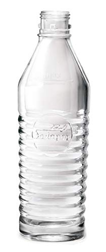 mySodapop Glasflasche (850 ml) für JOY Fashion, JOY Prestige und Sharon up