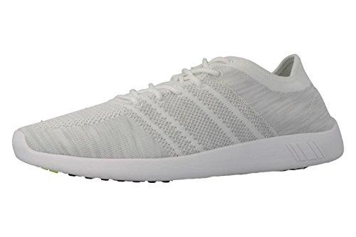 Boras Sneaker Sportschuh weiß 37 Laufschuh Schnürschuh Halbschuh Straßenschuh