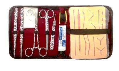 Kit de Práctica de Sutura | Por Kits of Medicine