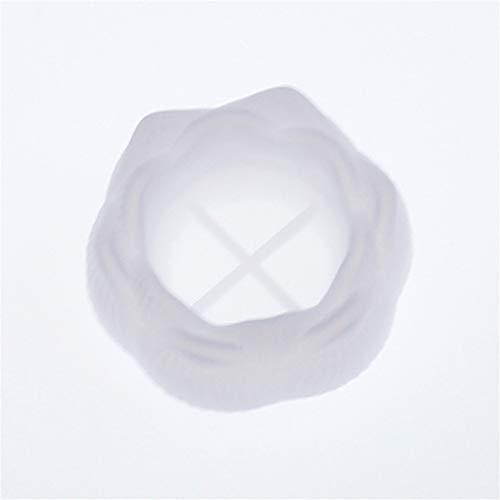 BCDZZ Transparente Silikonharzform Lotusform Kerzenhalter Schmuckgussformen für DIY Craft Handcraft Schmuckherstellung