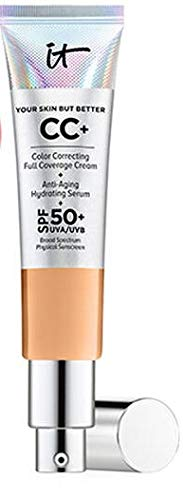 Your Skin But Better CC+ Cream with SPF 50+ (Neutral Tan)