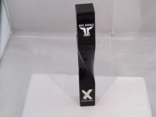 Nick Assfalg X Mascara