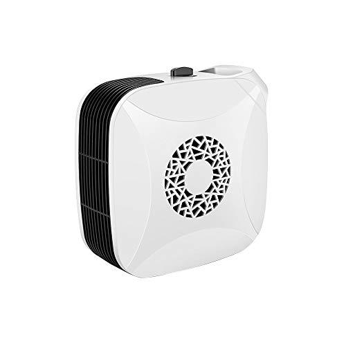 Mini-Heizung Serria® Tragbare Raumheizung mit einstellbarem Thermostat - Perfekt für zu Hause