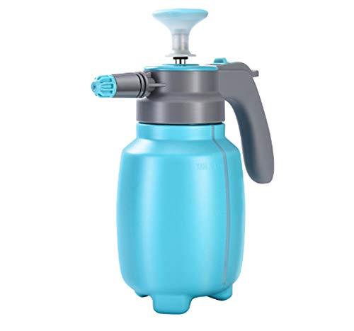 Pompwerking drukspuit, 1,5-liter, Portable Garden spray fles Ketel Plant Bloemen Watering Tool Bemesting, schoonmaken en algemeen gebruik Spuiten
