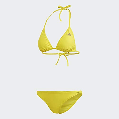adidas Damen BW SOL BIK Bikini, Amasho, 42