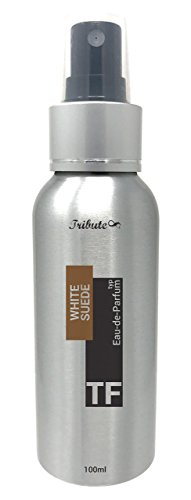 White Suede (TF typ) by TRiBUTE8 100ml