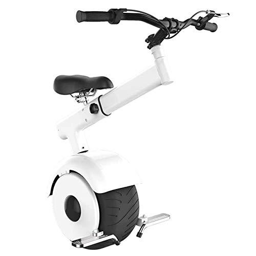YANGMAN-L Monociclo eléctrico, somatosensoriales Equilibrio de la Motocicleta para el Paseo marítimo de Viaje por la Ciudad o el Campo de Golf Uso 15 Millas de Alcance/Velocidad 9 mph