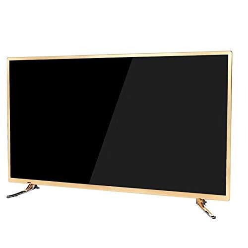 4K HDR Smart TV + WiFi Smart Android Explosionsgeschützter Flüssigkristallfernseher WiFi-Verbindungsfunktion LED-Bildschirm mit 2 x HDMI 2 x USB 2.0 HDR Dolby Sound TV