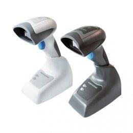 Datalogic Qm2430-bk-433K1Quick Scan scanner Mobile kit, 433MHz, USB, 2d Imager, Noir