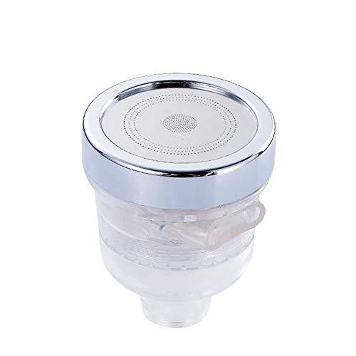 Sxgyubt - Filtro antisalpicaduras para grifo de agua desmontable, Filtro de grifo, tamaño único