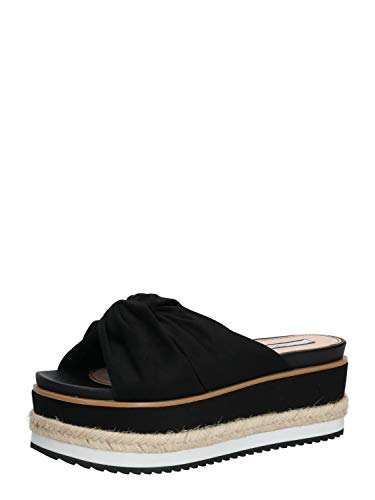 Sandalias Pepe Jeans Wick Bass Negro para Mujer