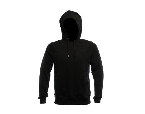 Nike Air Jordan 23/7 Pullover Mens Hoodie Sweatshirt 576803-010 Black M