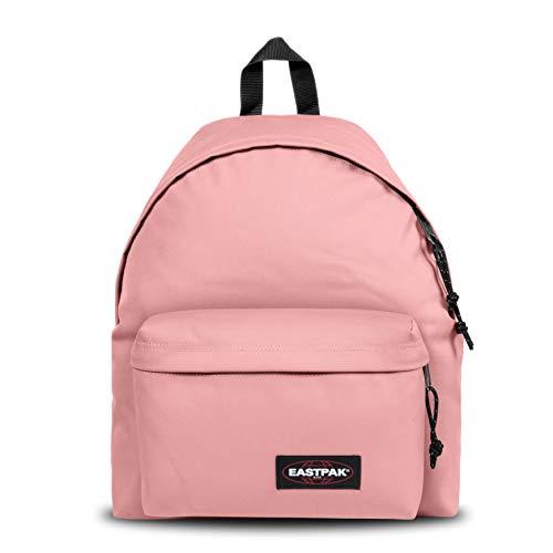 Eastpak PADDED PAK'R Zaino Casual, 40 cm, 24 liters, Rosa (Serene Pink)