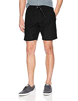 """RVCA Men All Time Arch Ii 18"""" Hybrid Short Orange XX-Large from RVCA"""