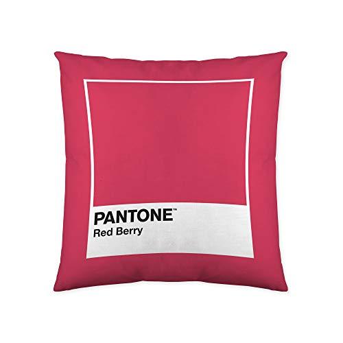 Pantone Funda de cojín Reversible Fun Deck D 50x50 cm