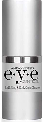 Eye Control: Eyelid Lifting & Dark Circle Serum. Lifts, Tightens, Droopy,Sagging Eyelids, Fine Lines, Wrinkles, Dark Circles, Puffy Eyes, Relaxes, Stressed, Tired, Sleepy, Refreshes, Treatment