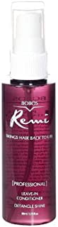 Bobos Remi Leave-In Conditioner Spray 2.7 oz. (Pack of 2)