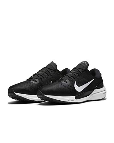 Nike Herren AIR Zoom Vomero 15 Laufschuh, Shaded White Anthracite Volt, 49.5 EU thumbnail
