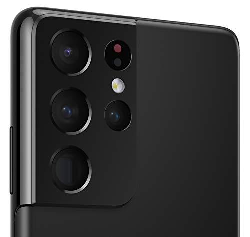 Samsung Galaxy S21 Ultra 5G (Phantom Black, 12GB, 256GB Storage)