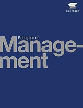 Principles of Management Kindle eBook