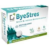 BYESTRES 30chicles funcionales